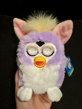 New ListingLimited Edition Spring Furby No Eyechips Ready For Customization