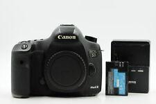 Canon EOS 5D Mark III 22.3MP Digital SLR Camera Body #557