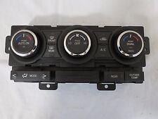 2010-2014 Mazda cx9 cx-9 AC Heater Climate Control Module Unit OEM TE69-61-190