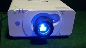 Panasonic PT-DZ570 Projector ~ 1080p ~ HDMI ~