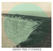 MINUS TREE - change LP NEW screamo, raein, la quiete
