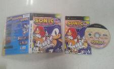 Sonic Mega Collection Plus Original Xbox Game PAL