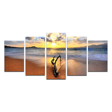 Canvas Print Wall Art Home Decor Painting Seascape Landscape Photo Pic Framed