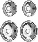 Electric Ranges and Stove Drip Pans for fits Frigidaire Crosley Maytag Burner photo