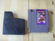 GENUINE NINTENDO NES GAME - Little Nemo DREAM MASTER - CARTRIDGE ONLY