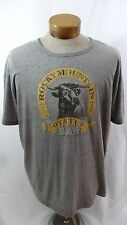 Lucky Brand Rocky Mountain Oyster Bar T-shirt -Size XL