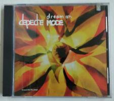 Depeche Mode Dream On Cd-Single USA 2001 precintado/still sealed