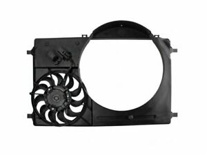 For 2015-2019 Ford Transit-350 HD Engine Cooling Fan 24541DN 2016 2017 2018