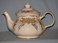Sadler England #3687 Tea Pot - Seldom If Ever Used - Gorgeous Condition!