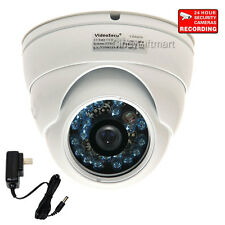 """Security Camera 1/3"""" SONY CCD IR Infrared Night Vision Outdoor Surveillance WA5"""