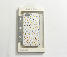 New OEM Agent 18 FlexShield Confetti Case For iPhone 8 & iPhone 7 & iPhone 6