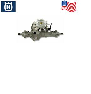 Tuff Torq K66Y OEM Riding Mower Transmission Transaxle 532426118 7A632084621