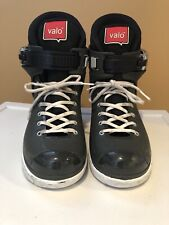 Valo V13 Aggressive Inline Skates Size 8
