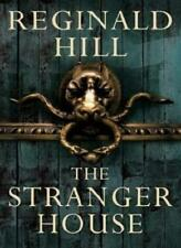 The Stranger House,Reginald Hill- 9780007194827