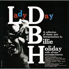 CD de musique pour Jazz Billie Holiday