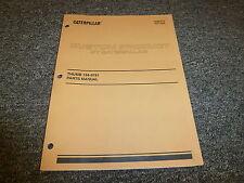 Caterpillar Cat Hydraulic Utility Thumb 1949781 Parts Catalog Manual