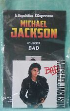 MICHAEL JACKSON - BAD - 1 CD SIGILLATO