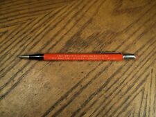 Vintage Autopoint Mechanical Pencil  Yale Materials Handling Equipment  Wichita