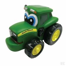 ERTL John Deere Johny Tractor Slide and Roll Toy Age 1 1/2 +