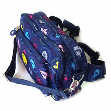 Fabric Bum Bag/Waist Pack Bags & Briefcases for Men with Adjustable Strap