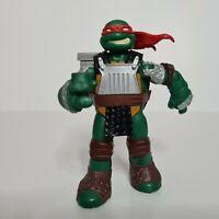 """TMNT - Teenage Mutant Ninja Turtles Raphael 5"""" Action Figure Viacom 2012"""