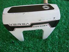 Odyssey Versa # 7 white Putter Golf Club