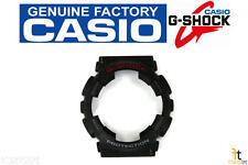 CASIO G-Shock GA-110-1A Original Black Watch BEZEL Case Shell