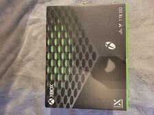 Xbox Series X Brand New Sealed UK Version comes with receipt.