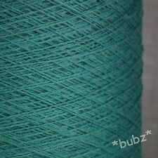 Zegna BARUFFA CASHWOOL PURA LANA MERINO 2/30s - color foglia di tè-laceweight Ragnatela Filo
