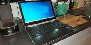 HP Pavilion 15-n299ea - i5-4200u - 12GB Ram - 480GB SSD - Intel HD 4400 - 672