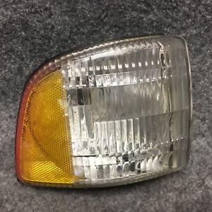 1994-2001 Dodge Ram 1500 RH Corner Marker Light Lamp NON-SPORT OEM 33221