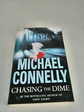 Michael connelly books. Chasing the Dime
