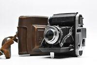 [NEAR MINT++ IN CASE] KONICA PEARL III Rangefinder Camera 6x4.5 Hexar 75mm F/3.5