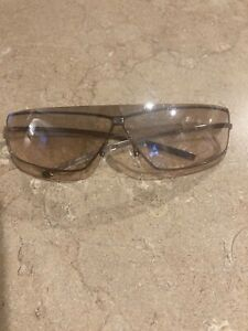 Gucci vintage sunglasses 115GG. Made in Italy