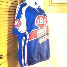 SPECIALIZED brand biking jacket sport zipped short sleeve x large cycle unisex