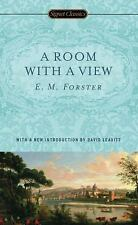 A Room with a View by E. M. Forster (2009, Paperback)