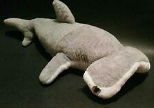 Sea World Hammerhead Shark Plush Stuffed Toy 20 Inches