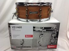 "Premier Drums Vintage Series 14"" Diameter X 6"" Deep Snare/Mahogany-Birch Shell"
