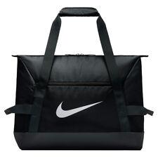 Nike Brasilia ZIPPER Gym Bag Travel Handbag Sports Training Fitness 42l Black
