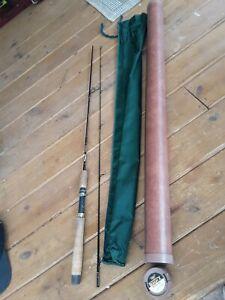 Fenwick Boron X XFS 64 Spinning Rod With Case