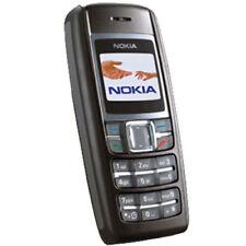 Original Nokia 1600 mobile phone Dual band Classic GSM  900 / 1800 Cheap Cell