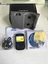 BlackBerry Curve 8520-Teléfono inteligente Negro (Vodafone)
