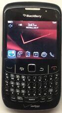 BlackBerry Curve 8530 - Black Smartphone - Verizon Wireless