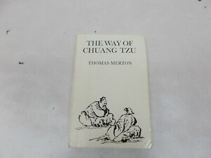 % The Way of Chuang Tzu  New Directions Paperbook by Thomas Merton