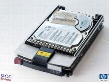 """HP 365695-007 72.8GB 10K 3.5"""" SCSI Ultra 320 HDD MAW3073NC HPB1 CA06550-B10100DC"""