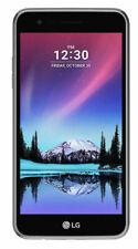 """Brand New LG K4 LGX230YK 8MP 5"""" 8GB Titan Smartphone AU STOCK UNLOCKED"""