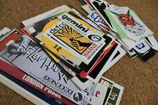Skateboarding Uk Hip Hop Sticker Collection (Plus some other Randoms)