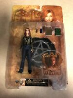 Buffy the Vampire Slayer Transformation Willow Action Figure Diamond Select