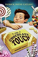 The Chocolate Touch (pb) by Patrick S. Catling NEW