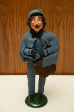 Byers Choice Ltd. Byers Carolers Figure Mail Man 1990